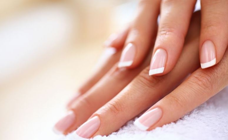 How to Keep Your Nails Strong – square one design