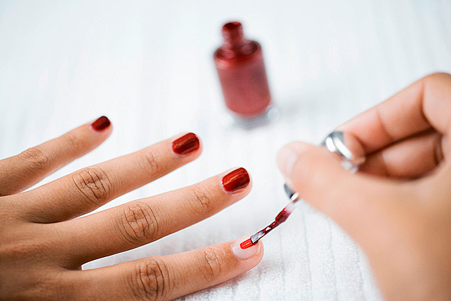 Which Popular Nail Polish Should You Pick Square One Design